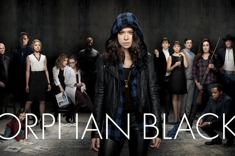 NIEUWE VERSLAVING: ORPHAN BLACK