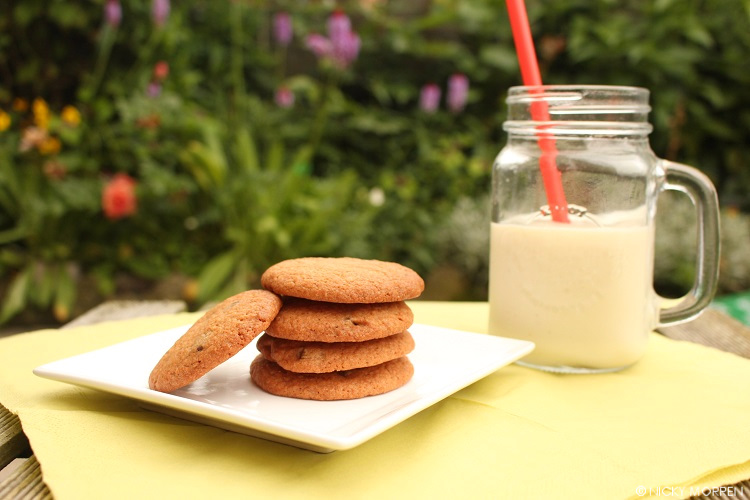 Action cookies in a jar